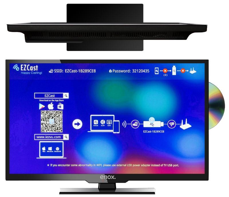 enox luxury line 19 47cm led 12v led tv dvd dvb s 2 dvb. Black Bedroom Furniture Sets. Home Design Ideas